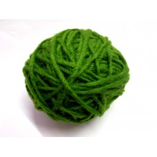 Romney rug wool 100g ball