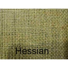 Hessian 100cm (40in) wide