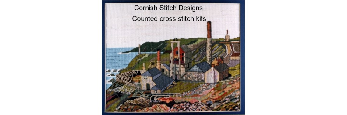 Counted Coss Stitch