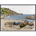 Cross Stitch and tapestry kits