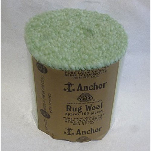 Anchor 6 ply rug wool 901