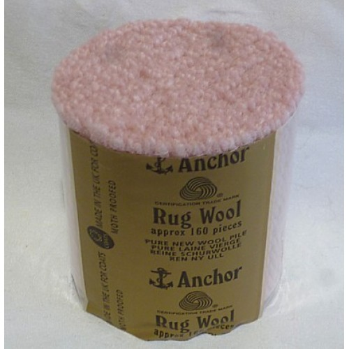 Anchor 6 ply rug wool 973