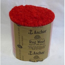 Anchor 6 ply rug wool 98