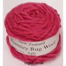 Romney rug wool 100g ball 51