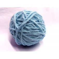 Romney rug wool 100g ball 12