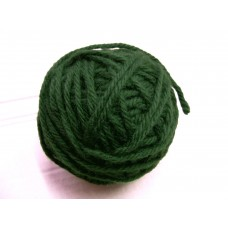 Romney rug wool 100g ball 22