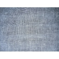 Linen scrim fat quarter