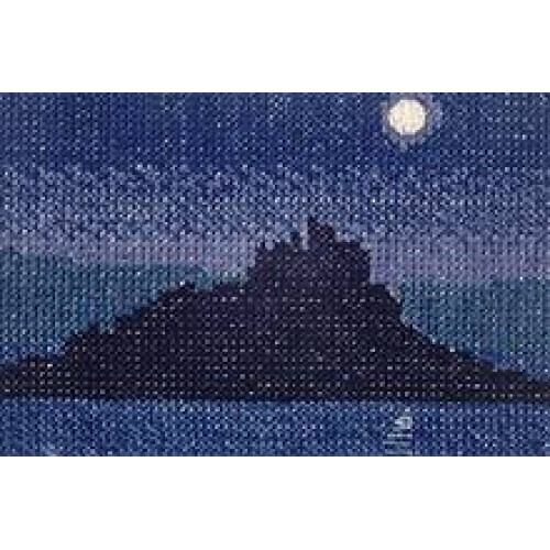 Moonlight Counted Cross Stitch Kit