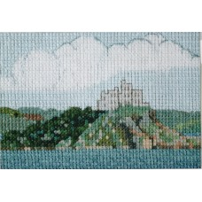 Summer Morning Counted Cross Stitch Kit