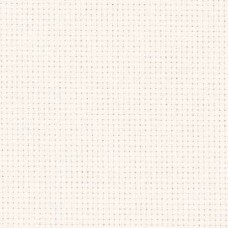 Zweigart Aida 14 count white fat quarter