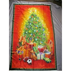 Christmas Quilting Panels