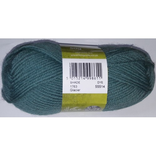King Cole Double Knitting shade 1763