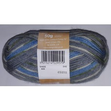 King Cole Double Knitting shade 646
