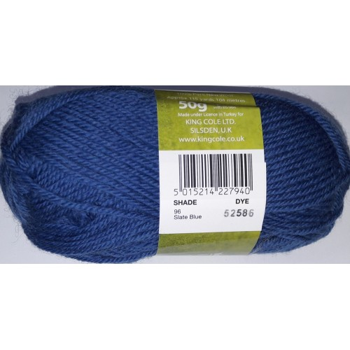 King Cole Double Knitting shade 96