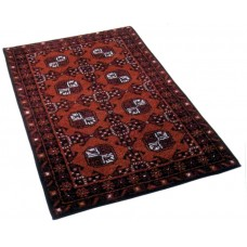 Afghan latch hook rug kit