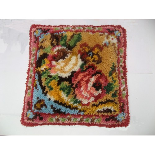 Aubusson cushion kit