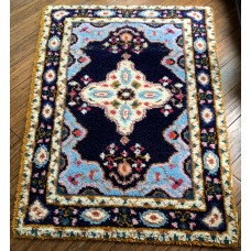 Damascus rug kit