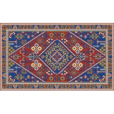 Mozambique  rug kit