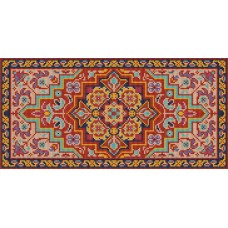 Scheherazade latch hook rug kit