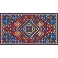 Shiraz rug kit