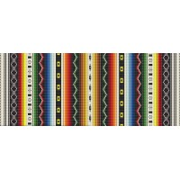 Cuzco latch hook rug kit