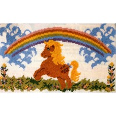 My Little Pony Latch Hook Rug kit