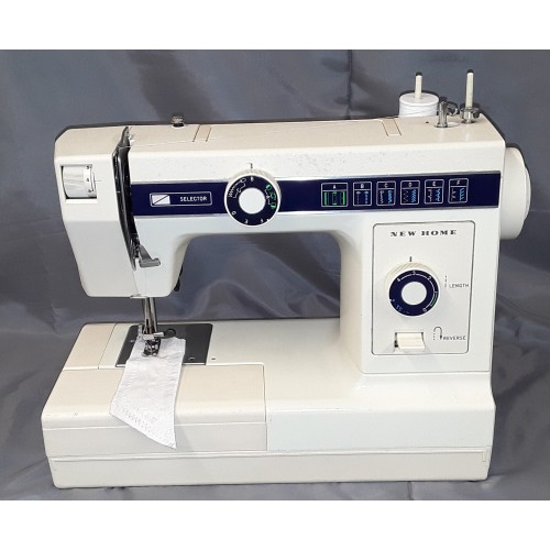 Janome New Home 110 sewing machine